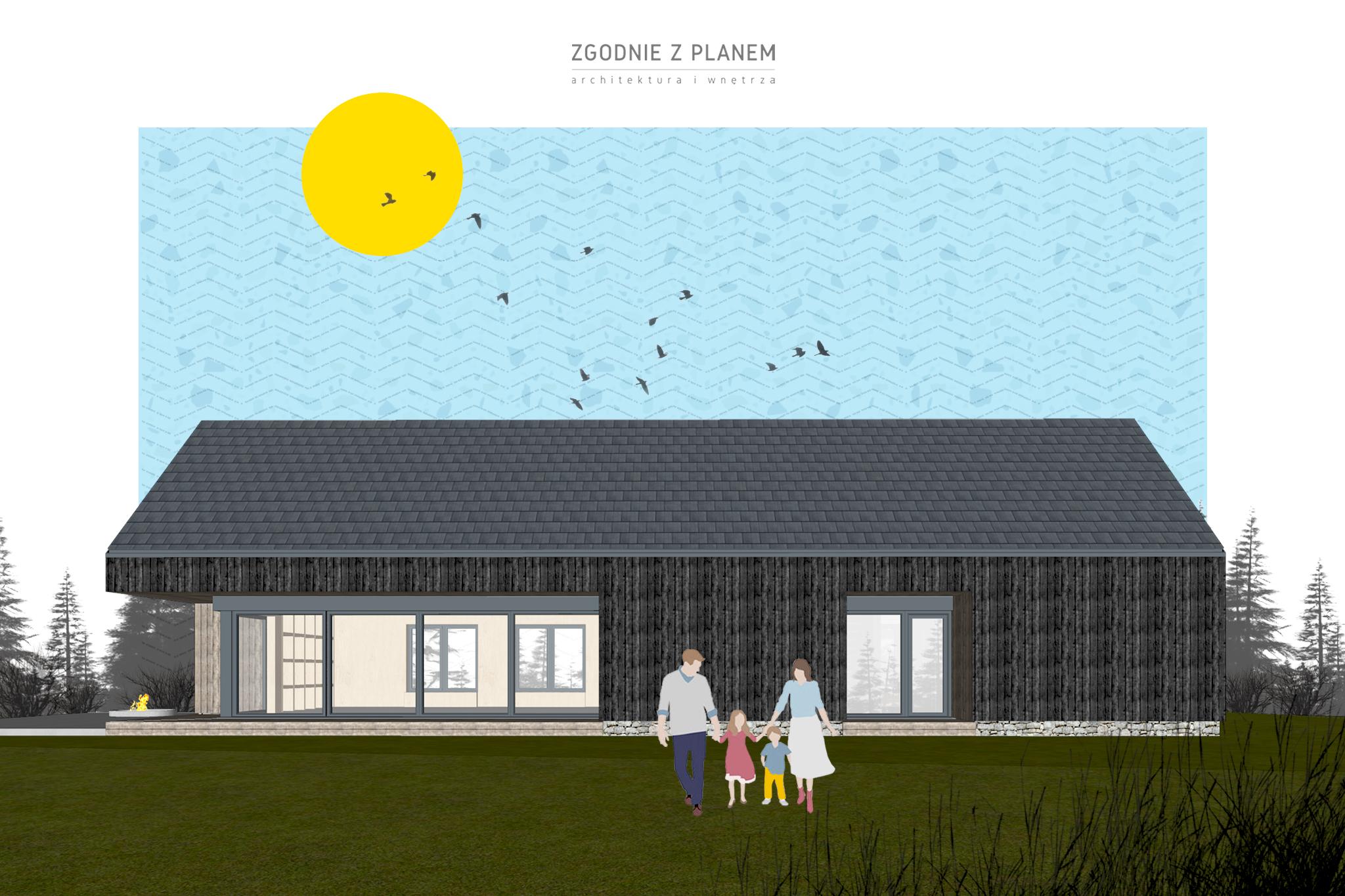 Dom nad jeziorem Drawskim_A02 (1)