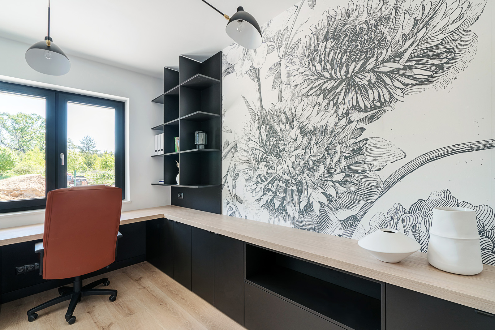 projekt wnętrz domu jednorodzinnego w Turku _W10 (17)