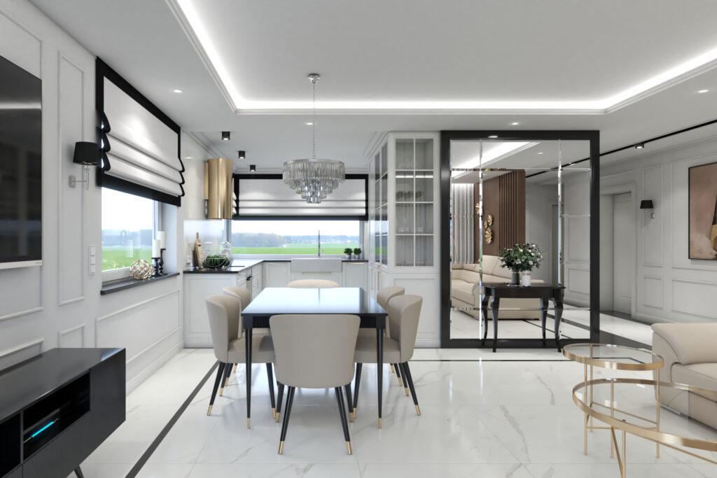 Projekt wnętrz domu W13 (5)